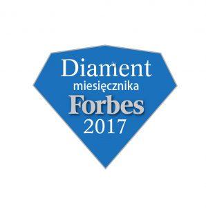OEX Cursor diament miesiecznika forbes